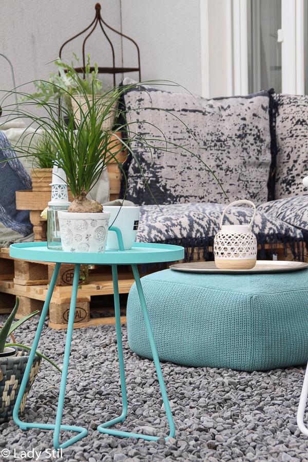 die Outdoor-Saison ist in vollem Gang und mit schönen und wetterresistenten Outdoormöbeln kann man diese Zeit doppelt genießen, Cane-Line,