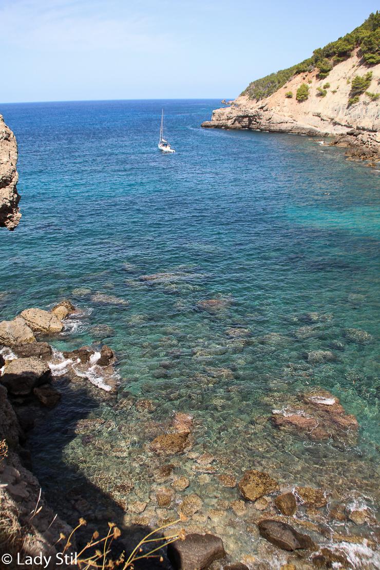 Mallorca Küstenstraße