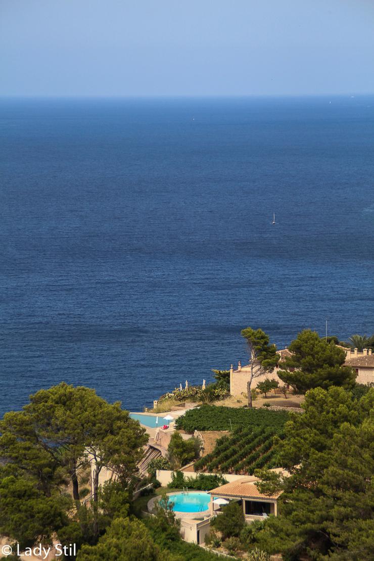 Mallorca Banyalbufar