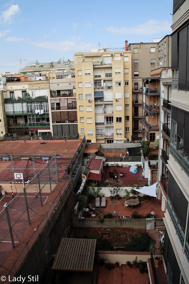 Städtetrip Barcelona Hoteltipp