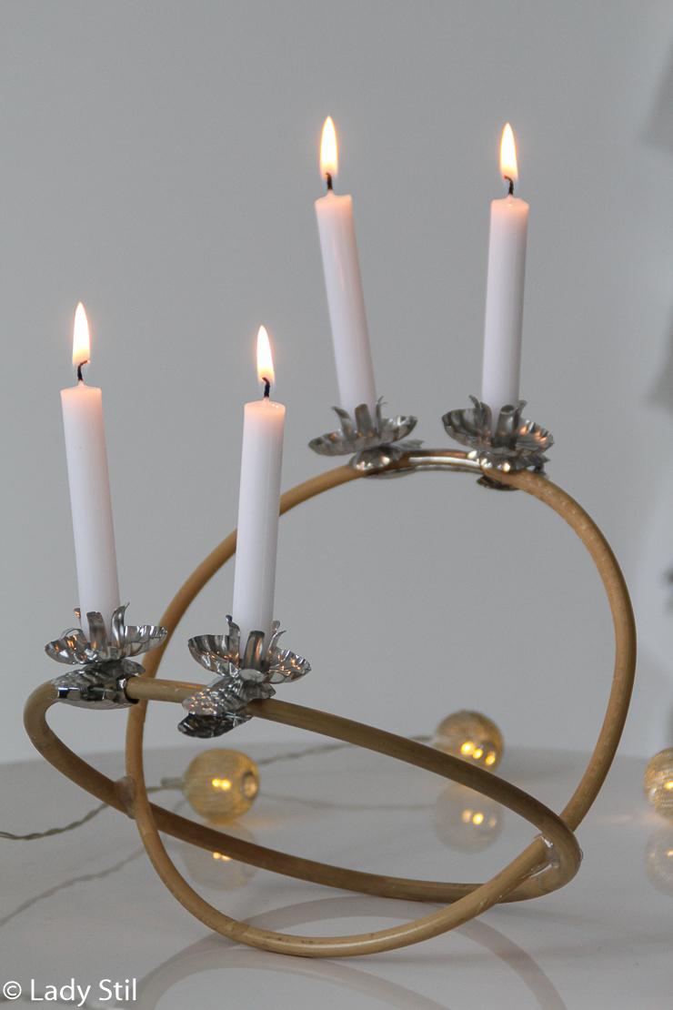 diy skandinavischer adventskranz schlicht und einfach. Black Bedroom Furniture Sets. Home Design Ideas