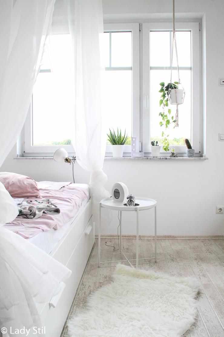 DIY Himmelbett komplett mit Anleitung