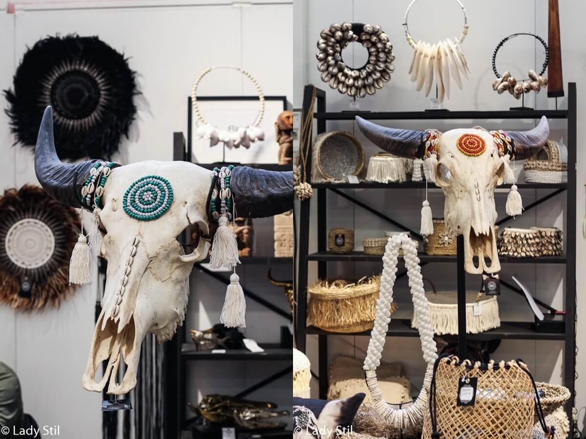 Boho Wohnaccessoires kaufen Tipp Shop
