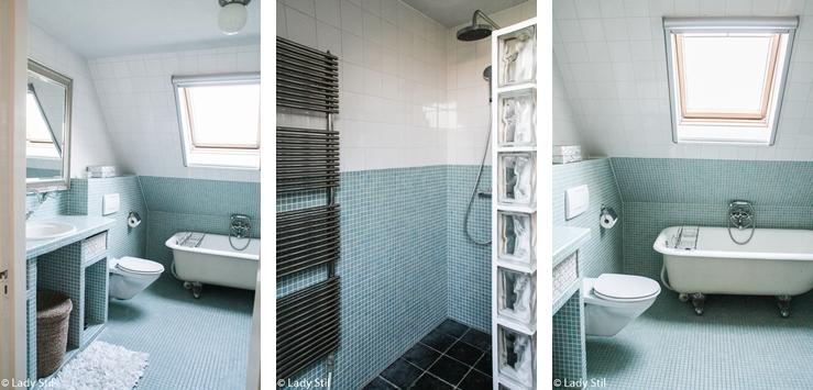 Urlaub Holland Haus Bad