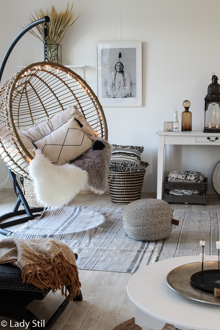 Wohnzimmereinrichtung Tipps Shoppingguide