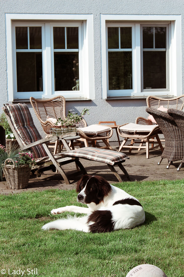 Gartengestaltung Gartenimpressionen