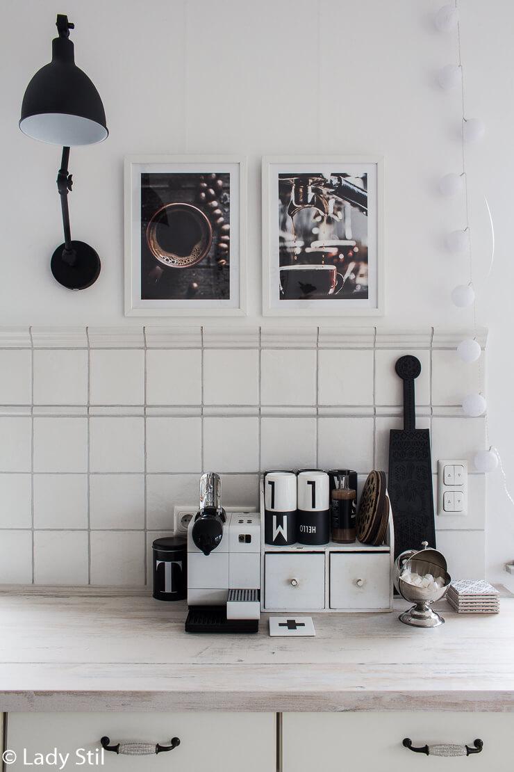 neue Küchenarbeitsplatte Dektoon von Cosentino sorgt für einen neuen Look in der alten Küche