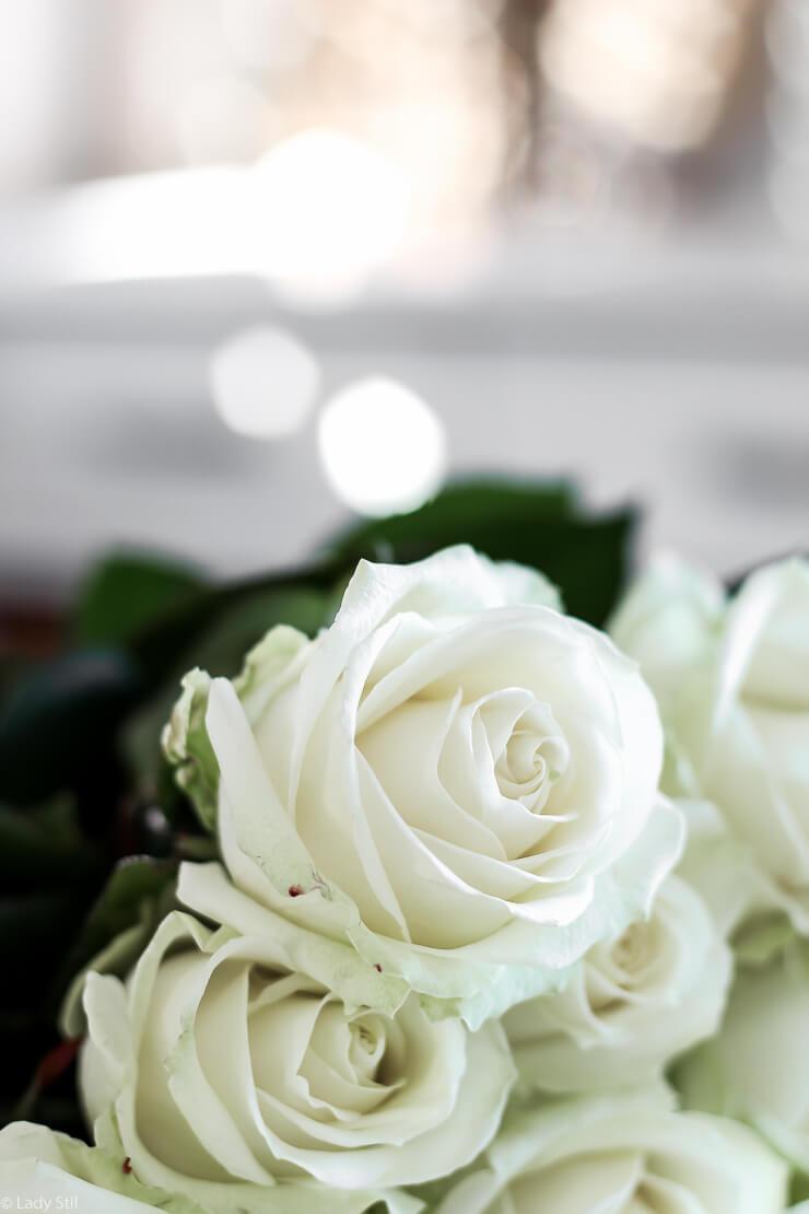 Tipps und Tricks Blumenstrauß binden Avalanche